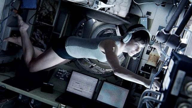Sandra-in-Gravity