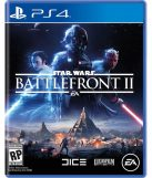 Review: Star Wars: Battlefront II