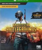 Review: PUBG (Xbox One)