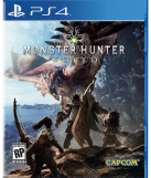 Review: Monster Hunter: World – PS4