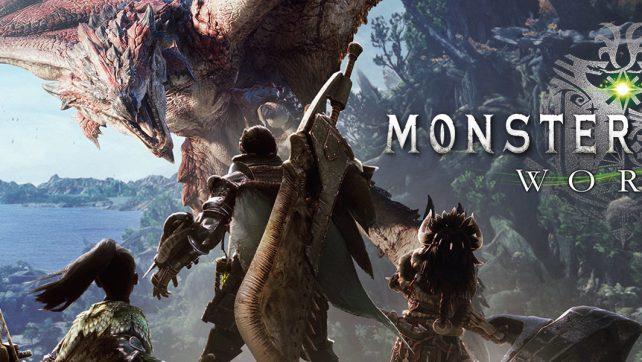 Review: Monster Hunter: World – PS4