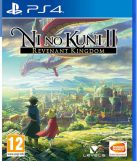 Review: Ni no Kuni II: Revenant Kingdom – PC & PS4
