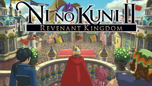 Review: Ni no Kuni II: Revenant Kingdom – PC & PS4