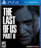 The Last of Us II – PS4
